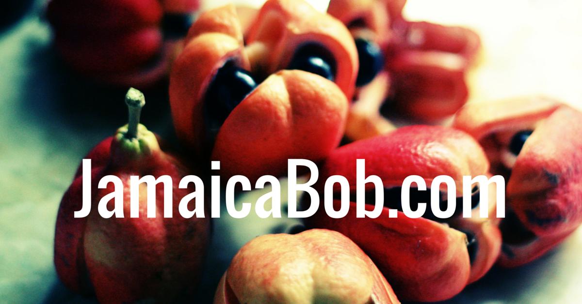 JamaicaBob.com